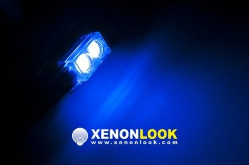Xenonlook High-Power LED Sofitten 42mm